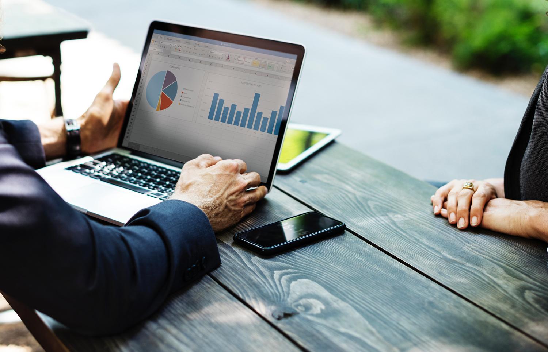 Data Strategy Analytics